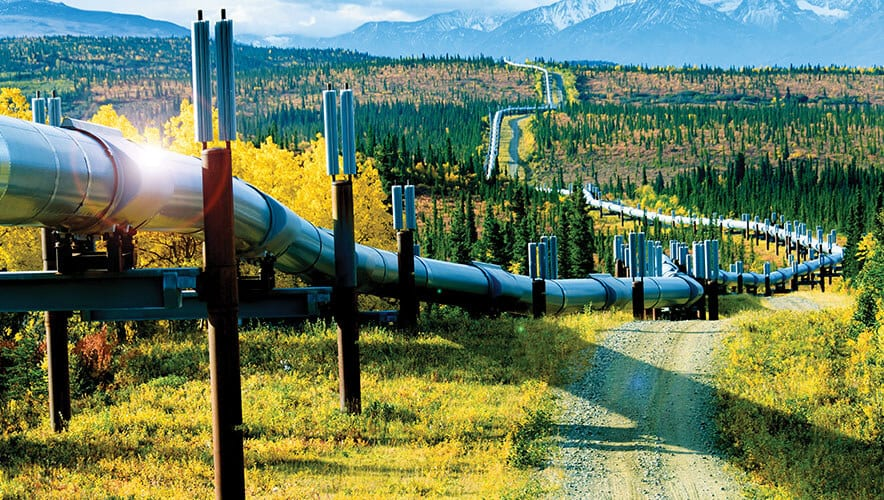 Pipelines - Fundamentals of Energy Trading